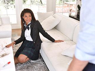 Ebony Princess Gets Elected
